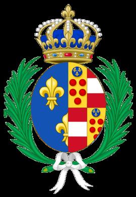 Maria, Frankreich, Königin