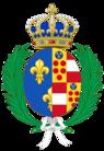 CoA of Marie of Medicis.png