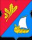 Staroye Kryukovo縣 的徽記