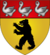 Coat of arms of Leudelange