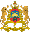 Coat of arms of Morocco (simple).svg