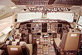 Cockpit Ethiopian Airlines B757-260PF ET-AJS (11148882214).jpg