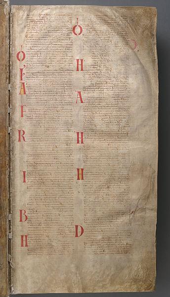 File: CodexGigas 003 Genesis.jpg