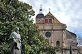 Collégiale saint Julien a Tournon sur Rhône.JPG