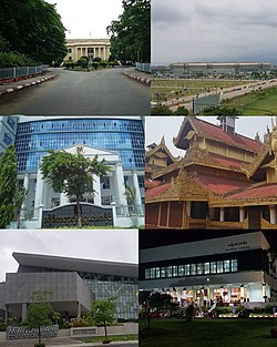 Collage of Mandalay District.jpg