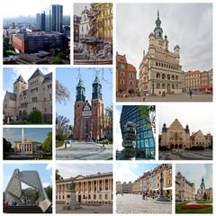 b61a480d65563 Poznań – Wikipedia