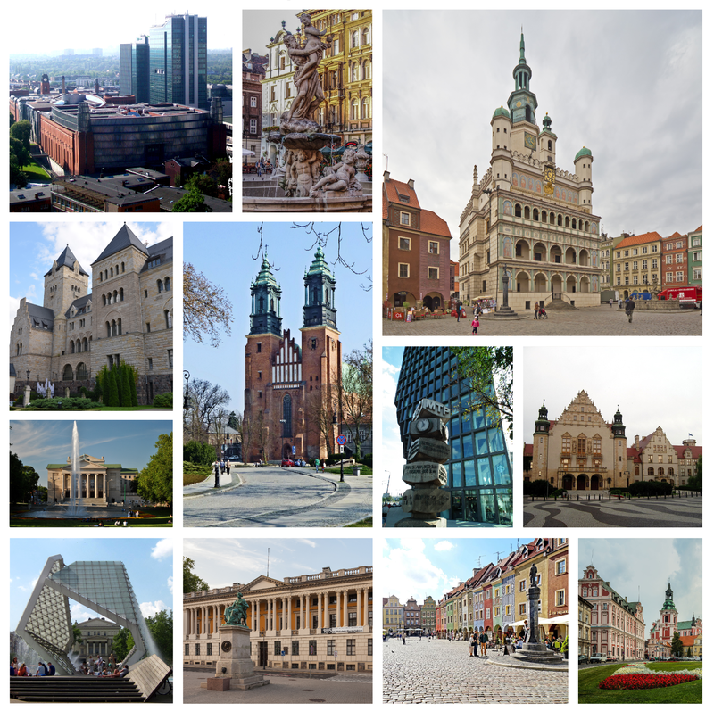 Collage of main sights of Poznań.png