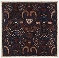 Collectie NMvWereldculturen, RV-847-38, Batikpatroon, 'Semen joli', voor 1891.jpg