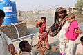 Collecting clean water with the help of UKaid (5330401479).jpg