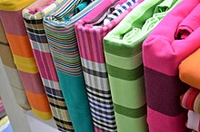 Bed sheet - Wikipedia