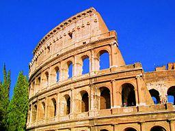 Roma non è stata costruita in un giorno