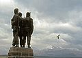 Commando Memorial - Spean Bridge, Scotland, UK - May 14, 1989 01.jpg