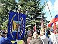 Commemoration of the 80th anniversary of the Martyrs of Basovizza in Basovizza.jpg