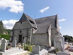 Commenchon (Aisne) église Notre-Dame.JPG