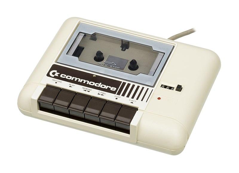 Commodore-Datasette-C2N-Mk1-Front.jpg