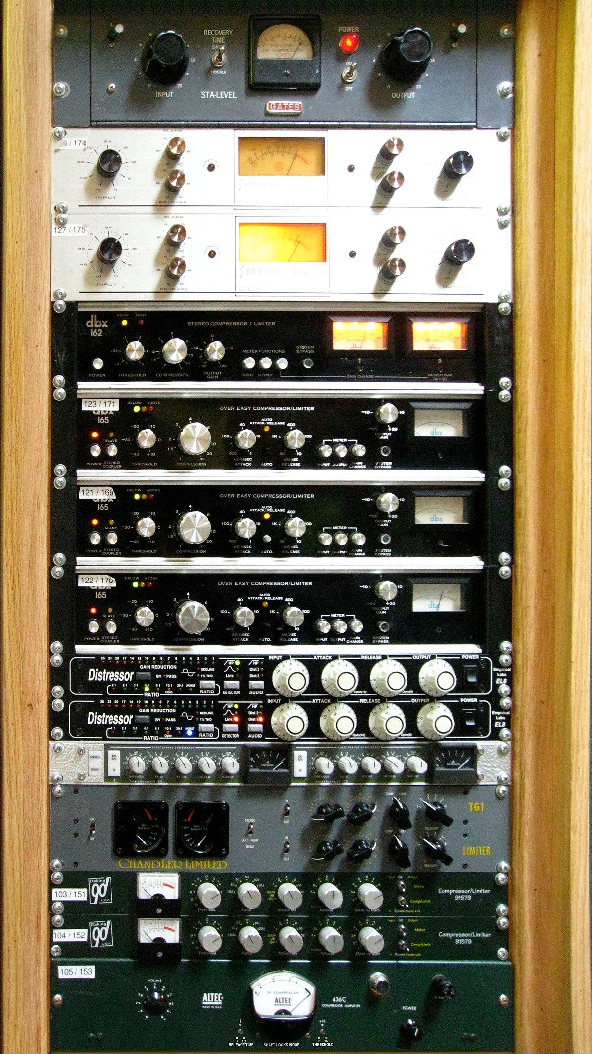 compresseur  audio   u2014 wikip u00e9dia