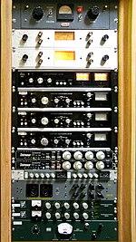 Dynamic range compression - Wikipedia