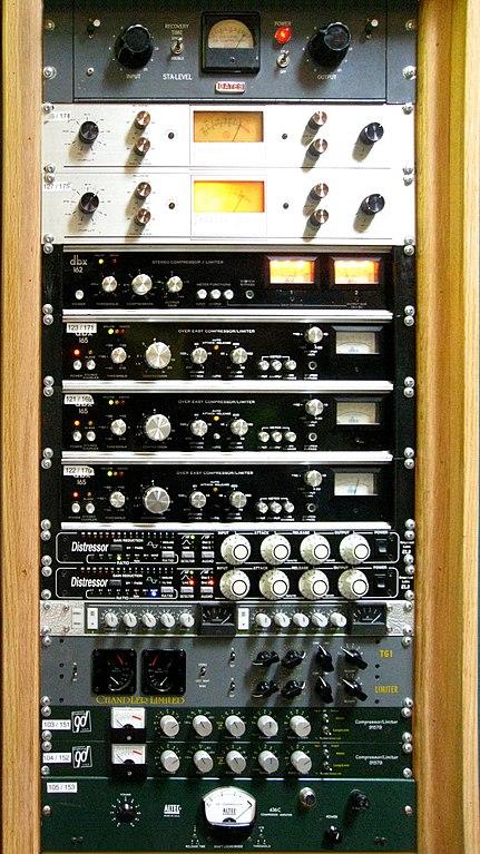 stereo sistem