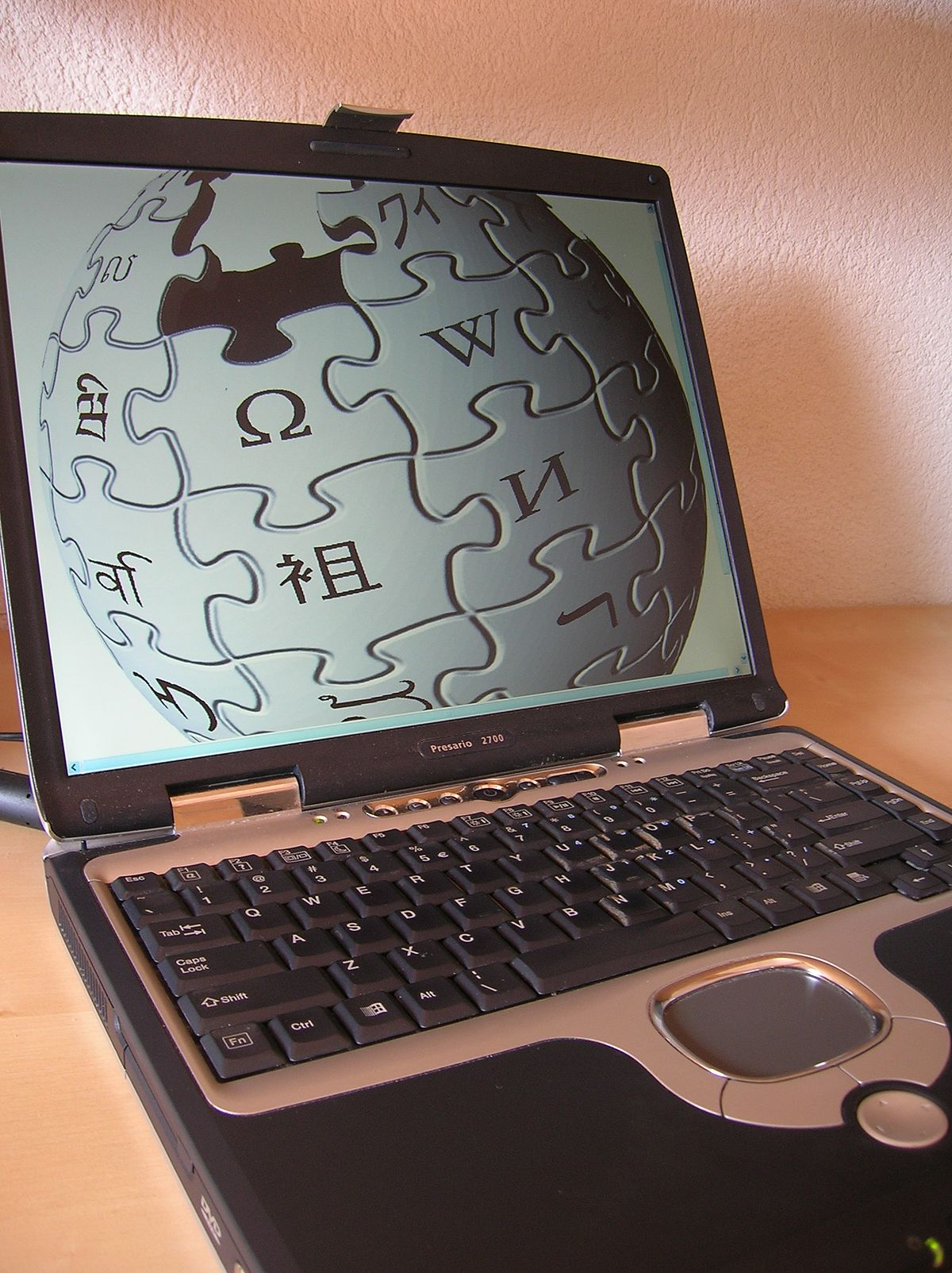 Compaq Presario Wikipedia