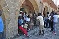 Con la Virgen de Popenguine (Senegal) en Torreciudad 2017 - 47 (35242127535).jpg