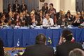 Concluye la Asamblea General Extraordinaria de la OEA (8584904632).jpg