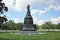 Confederate Monument - S face - Arlington National Cemetery - 2011.JPG