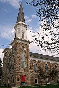 Congregational Church of Faribault