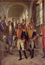 大コロンビア - Wikipedia