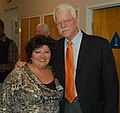 Congressman Miller attends the Contra Costa Mayors Conference & Dinner in the City or Martinez (6832783407).jpg