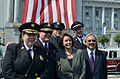 Congresswoman Pelosi on the tenth anniversary of September 11, 2001 (7677800736).jpg