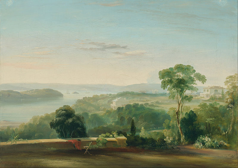 File:Conrad Martens - View from Rose Bank - Google Art Project.jpg