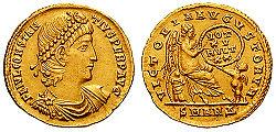Constantius II - solidus - antioch RIC viii 025