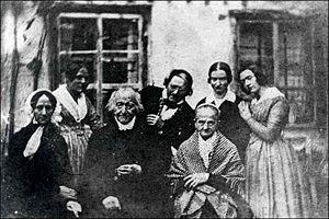 Constanze Mozart - Image: Constanze Weber 1840 full