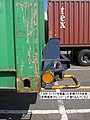 Container lock----6022【 Pictures taken in Japan 】.jpg
