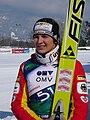 Continental Cup 2010 Villach - Ulrike Graessler 49.JPG