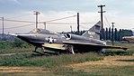 "Convair YF2Y-1 ""Sea Dart"" 135765 front view.jpg"