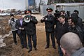 Conversation with the police forces Khimki forest 2011.jpg