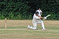 Coopersale CC v. Old Sectonians CC at Coopersale, Essex 19.jpg