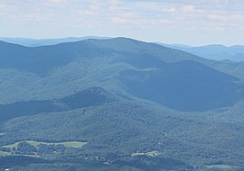 Coosa Bald viewed from Brasstown Bald.jpg