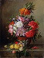 Cornelis Johannes van Hulstijn - Vaza s cvetjem.jpg