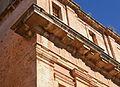 Cornisa de l'església de la Concepció, Sot de Ferrer.JPG
