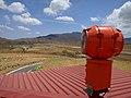 Costa Esmeralda air traffic control tower - panoramio.jpg