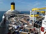 Costa Magica auf Fjorde-Tour - panoramio.jpg