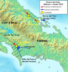 Costa Rica Karte Zum Ausdrucken.Costa Rica Wikipedia
