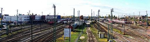 Cottbus Hbf Panorama2