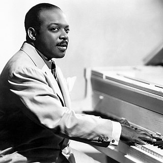Count Basie American jazz musician, bandleader, and composer