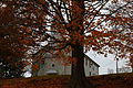 Country-church-autumn-maple-tree - West Virginia - ForestWander.jpg