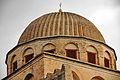 Coupole côtelée, Grande Mosquée de Kairouan.jpg