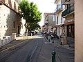 Cours Napoléon - Place Sainte-Croix - Rue de la Porte Génoise, Porto-Vecchio, France - panoramio (1).jpg