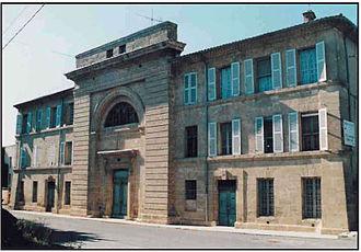 Lambesc - Sainte-Thérèse convent